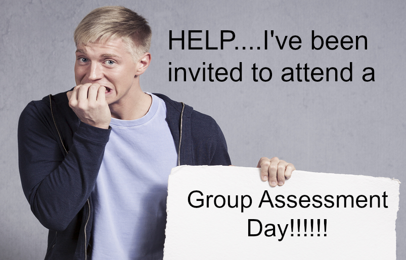 Invited To Attend An Assessment Day - Don't Panic…Read Our Tips To Help You 'Nail' Your Group Assessment Interview