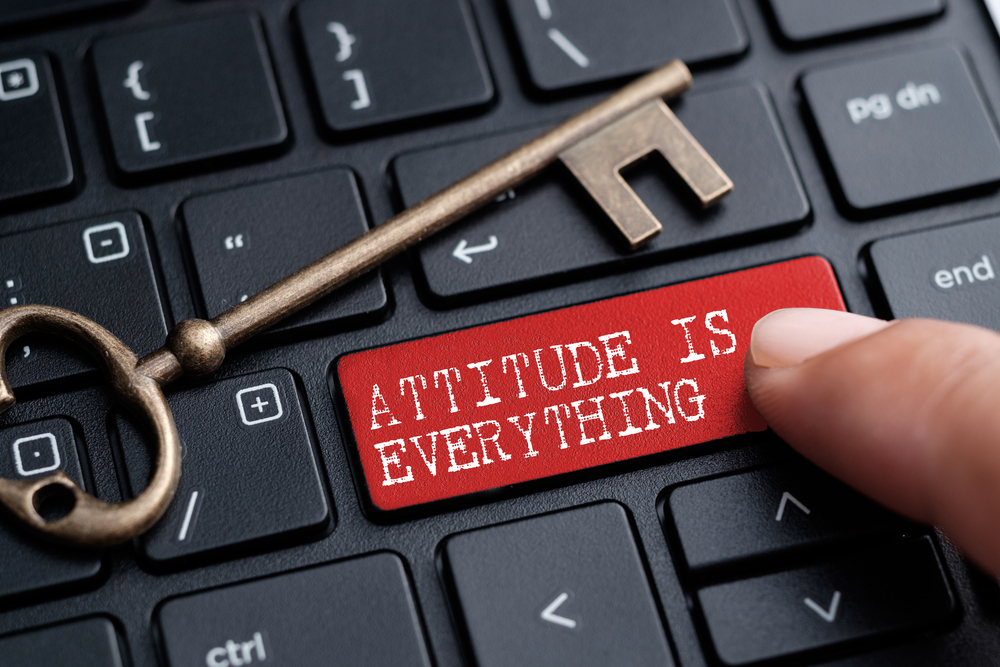 why you should hire on attitude not skills first2recruit attitude