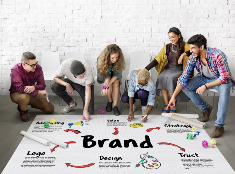 4 Ways to Build an Employer Brand that Attracts the Talent You Want
