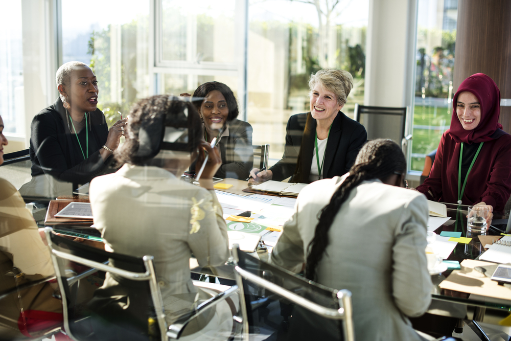 4 Critical Diversity Factors in Today's Workplace