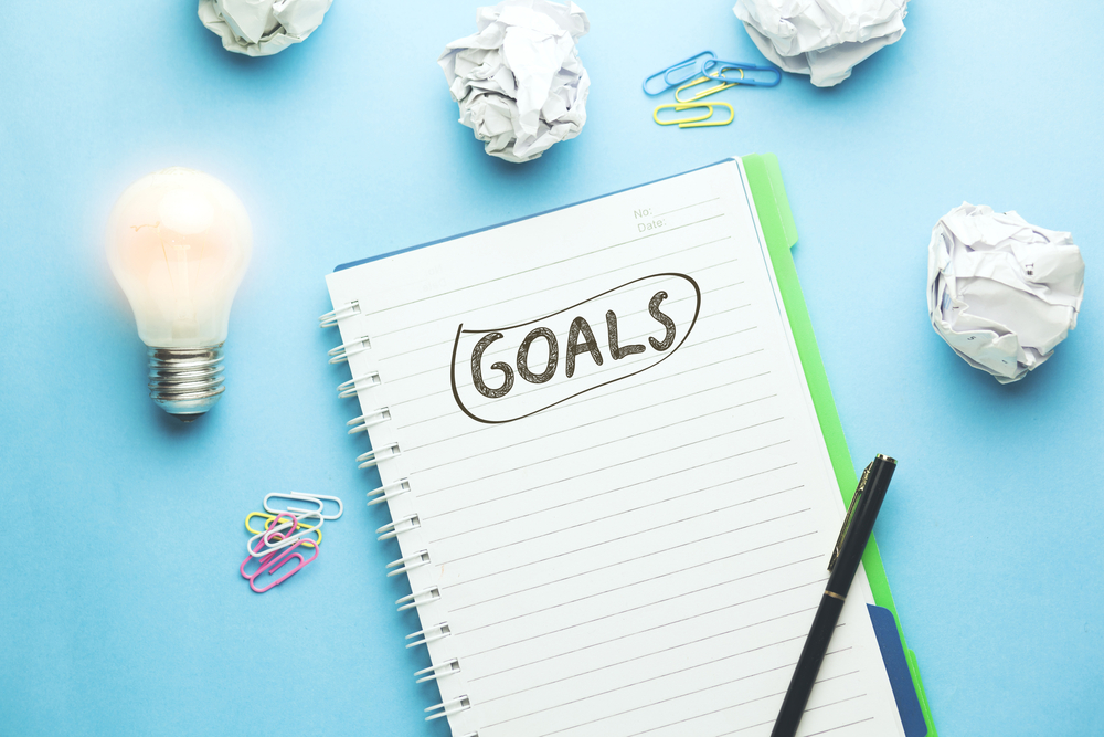 How To Achieve Those Elusive Goals In The Next 90 Days