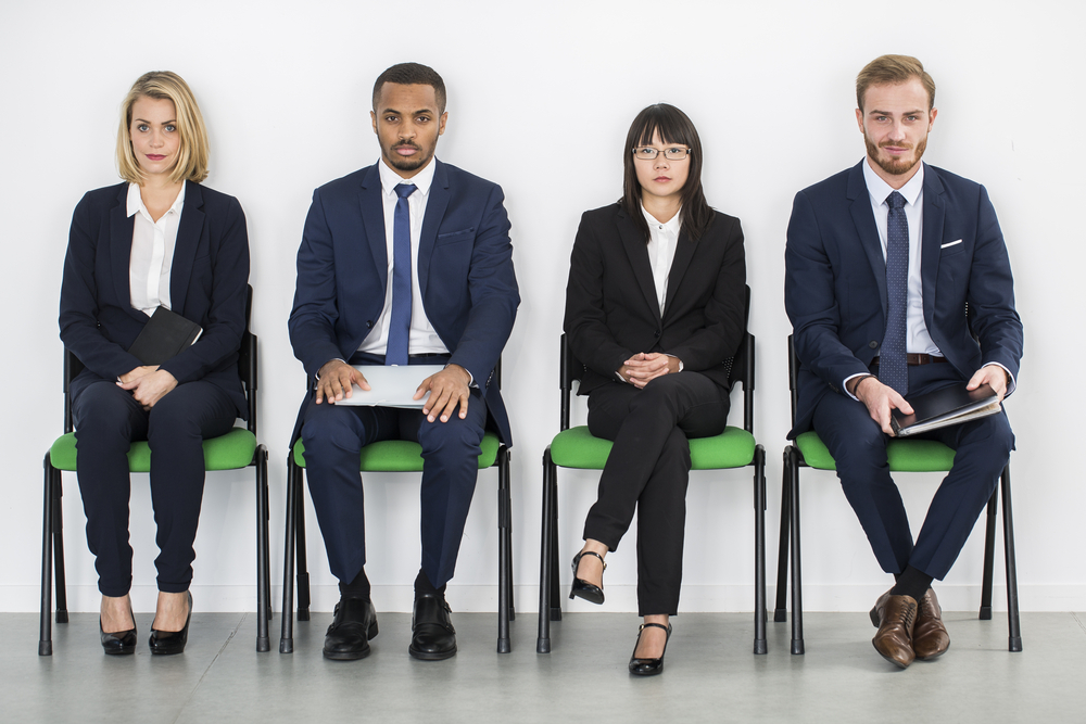 Easy Ways to Be Confident In Your Next Interview