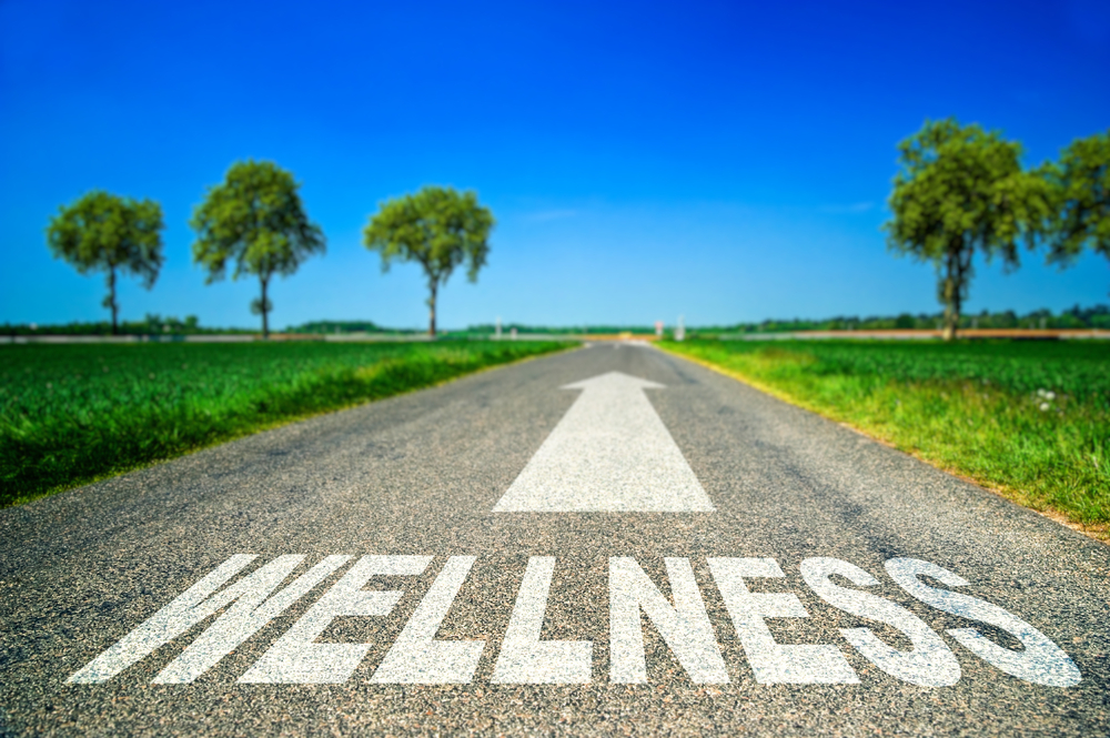 Wellness and Work: What Are You Doing?